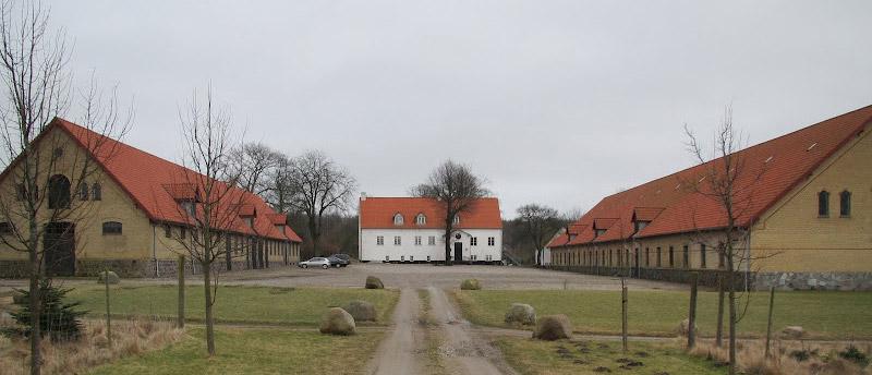 Harrested Hovedgaard